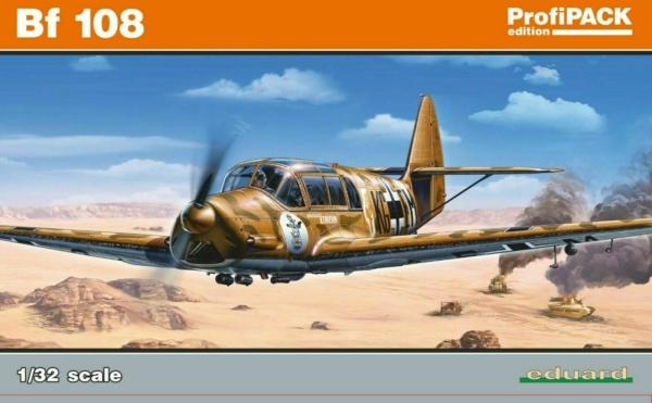 Messerschmitt 108 1 /32   S-l16039