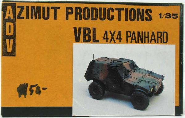 VBL Panhard S-l16042
