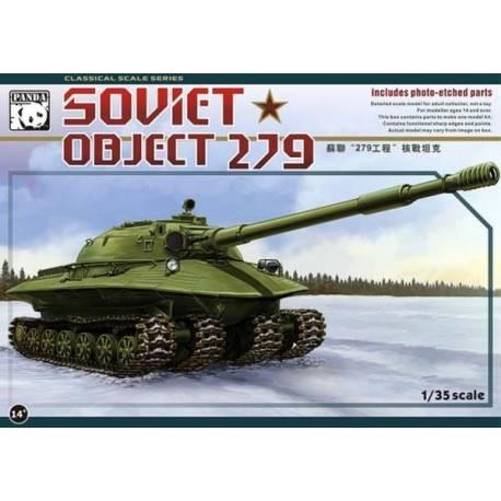 Stug E-100 1/35 Trumpeter FINI Soviet10