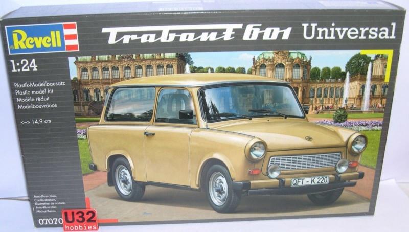 "Vignette ""Tintin aux USA"" [Dodge Charger R/T 68 Revell 1/25 et Stan Master Box 1/24] Trab10"