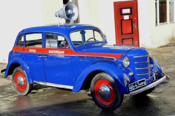 Nouvelle lubie.....L'automobile russe en miniatures. - Page 8 Tumblr10