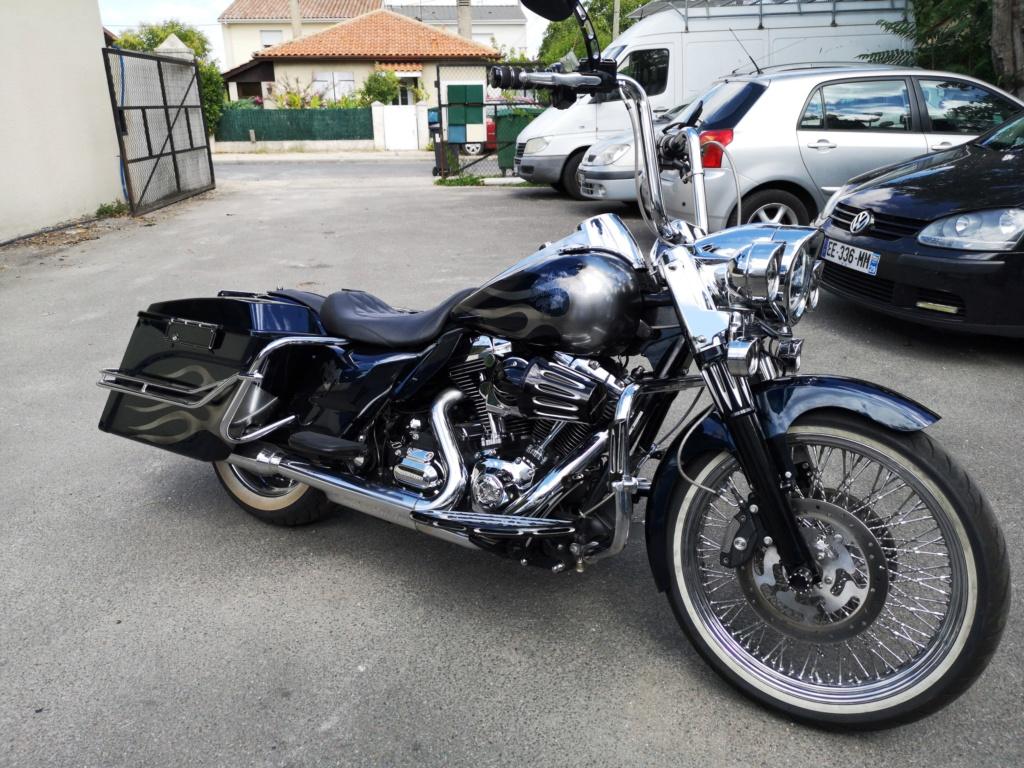 Road King uniquement, combien sur Passion-Harley  - Page 17 Receiv19