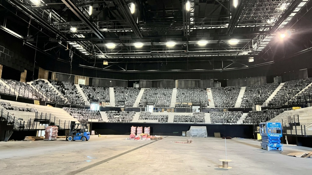 « Arena Futuroscope » grande salle de spectacles et de sports · 2022 - Page 21 20211010