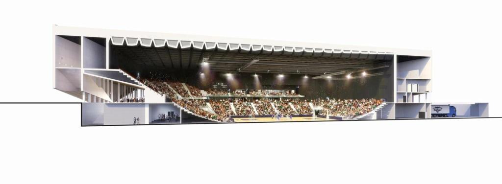 « Arena Futuroscope » grande salle de spectacles et de sports · 2022 - Page 13 Coupe_10