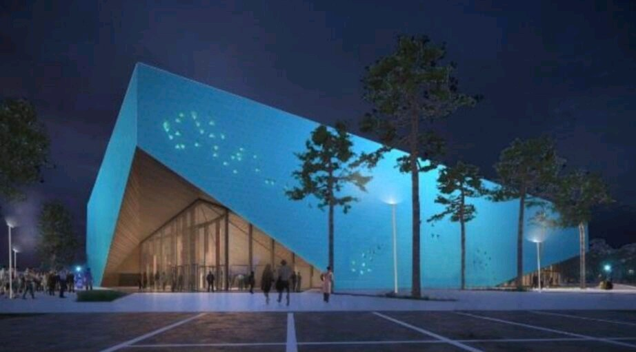 « Arena Futuroscope » grande salle de spectacles et de sports · 2022 - Page 15 Image_12