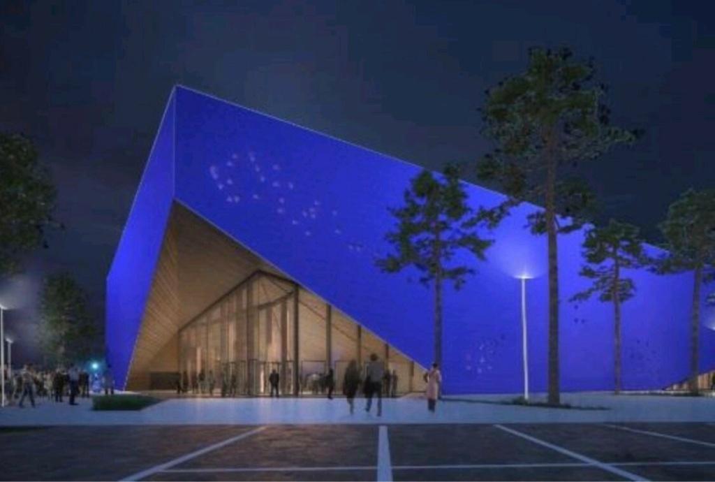 « Arena Futuroscope » grande salle de spectacles et de sports · 2022 - Page 15 Image_13