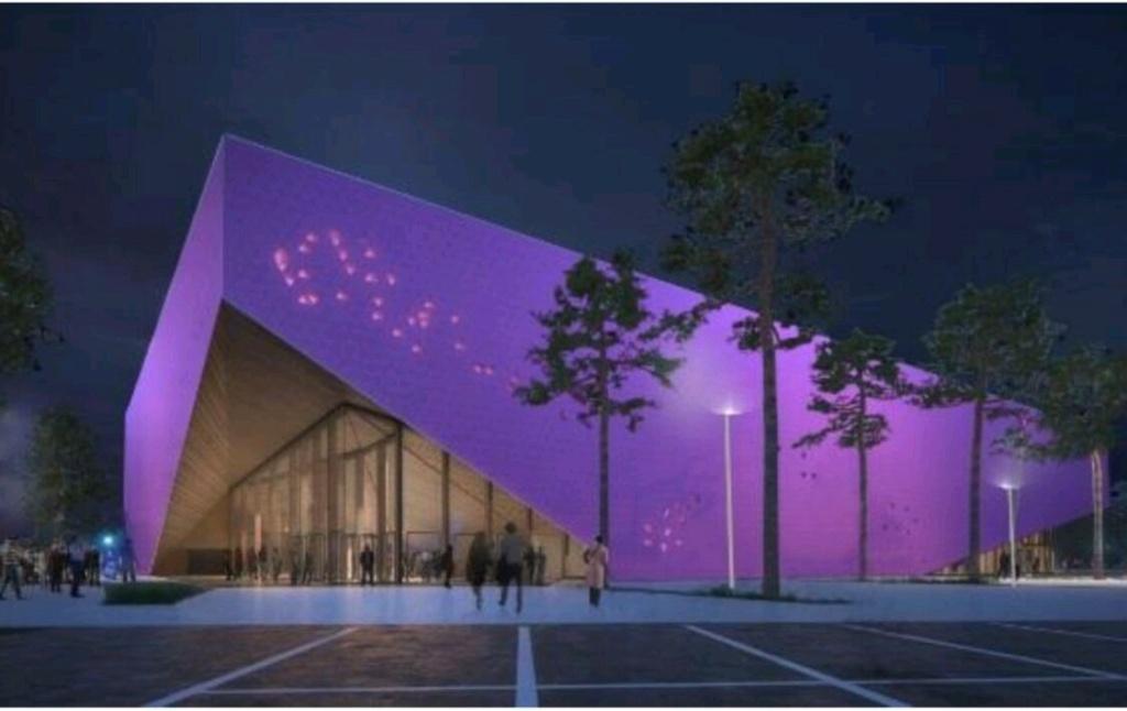 « Arena Futuroscope » grande salle de spectacles et de sports · 2022 - Page 15 Image_14