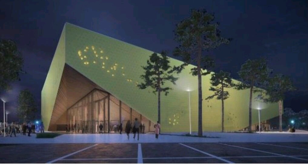 « Arena Futuroscope » grande salle de spectacles et de sports · 2022 - Page 15 Image_15