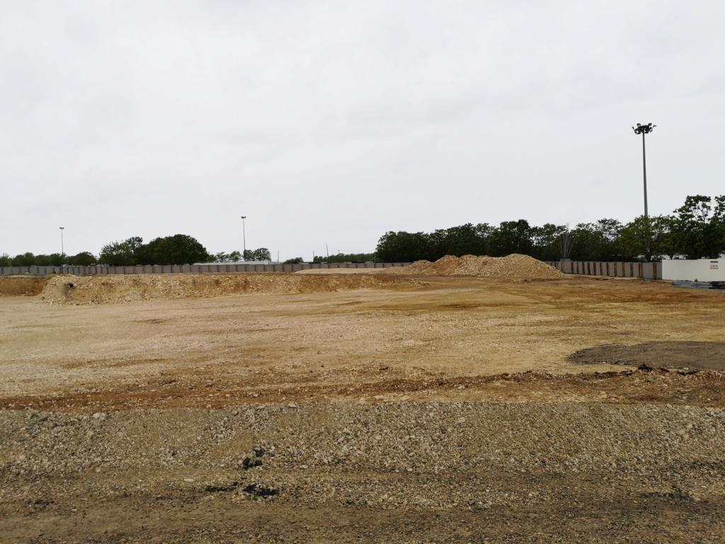 « Arena Futuroscope » grande salle de spectacles et de sports · 2022 - Page 9 Img_2018