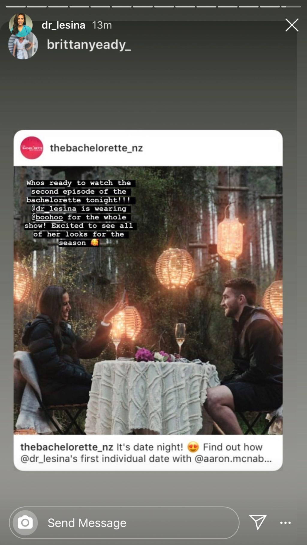 Aaron McNabb - Bachelorette NZ - Season 1 - *Sleuthing Spoilers* - Page 3 D19d8710