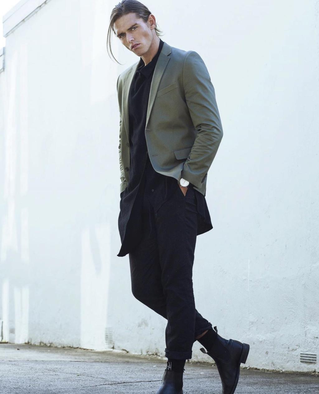 Timm Hanly - Timm The Magnificent - Bachelorette Australia - Season 5 - Fan Thread F2eefd10