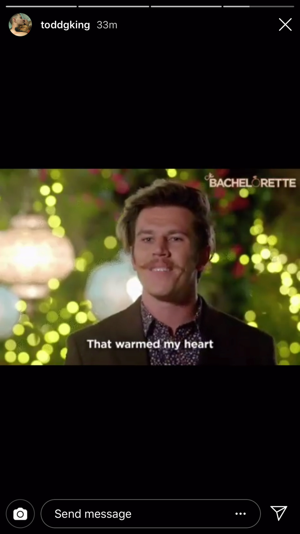 Todd King (Prince Charming aka Mr Knight in Shining Amour) - Bachelorette Australia Season 4 - Fan Forum - Page 12 Img_0510