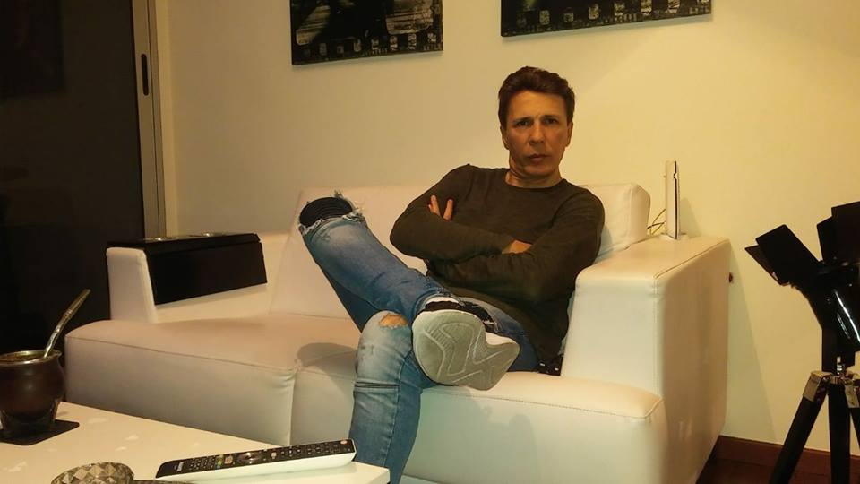 Aldo Martinez cambio genial con newlacecu... 44712410