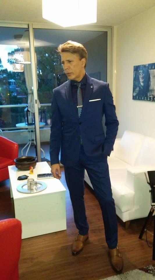 Aldo Martinez cambio genial con newlacecu... 45068310