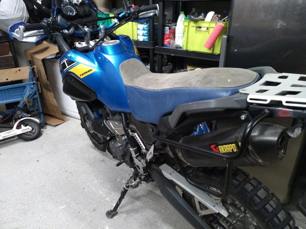 Yamaha 660 XTZ 2010 Img_2033