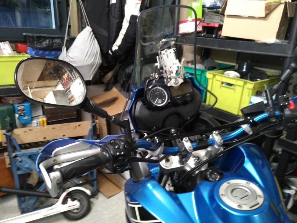Yamaha 660 XTZ 2010 Img_2036