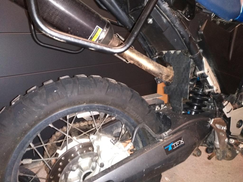 Yamaha 660 XTZ 2010 Img_2042