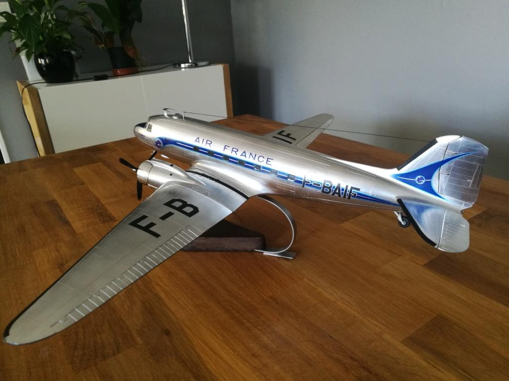 DC 3 Air France 1/48 Img_2028