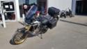 Notre nouvelle monture une ATAS = Africa Twin Adventure Sport 20210320
