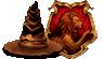 Membre du staff - Gryffondor