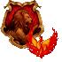 Ordre du Phénix - Gryffondor