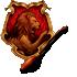 Membre de l'équipe de Quidditch