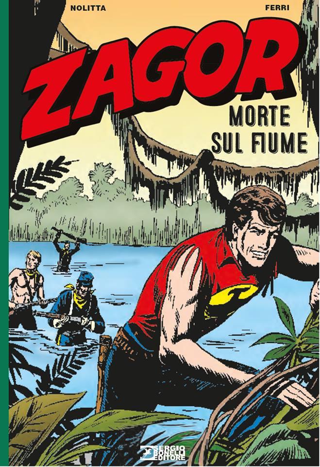 Volumi cartonati, brossurati di Zagor - Pagina 18 52796910