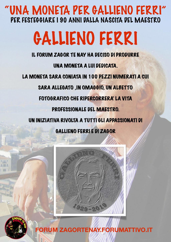 Una moneta per Gallieno Ferri J_loca10