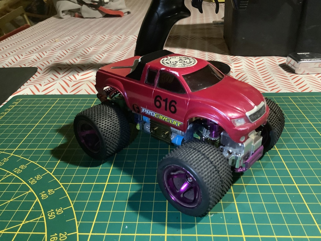 Mini z Monster B2783210