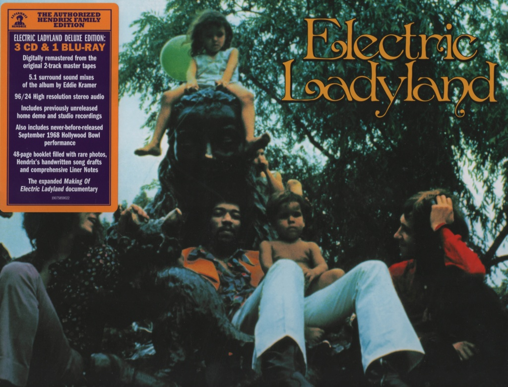Electric Ladyland - 50th Anniversary Deluxe Edition (8 novembre 2018) - Page 3 Electr10