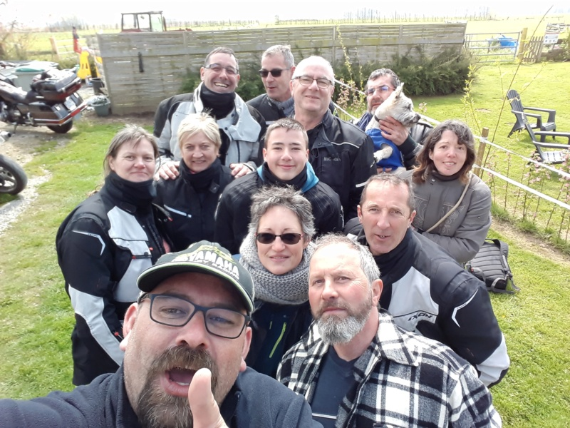 Les Selfies à Totoff !!! 20190420