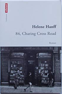 amitié - Helene Hanff 41tdu810