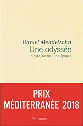 communautejuive - Daniel Mendelsohn - Page 2 41uq4310