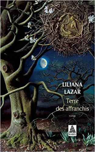 fantastique - Liliana Lazar 51cxla10