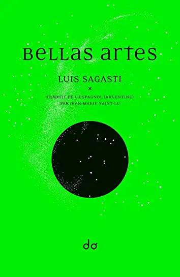 Luis SAGASTI 61ghpm10