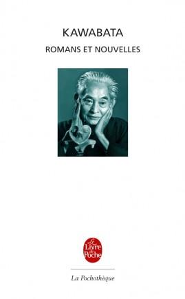 Yasunari KAWABATA - Page 3 97822510