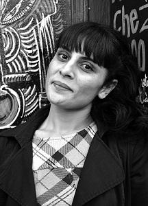 mondialisation - Yamina Benahmed Daho Benahm10