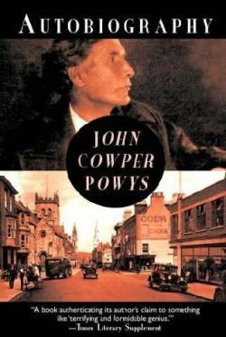 John Cowper Powys  Bm_cvt10