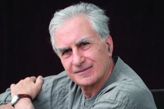 Gabriel Josipovici Gabrie10