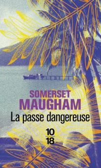 William Somerset Maugham La-pae10