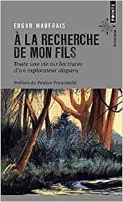 Tag aventure sur Des Choses à lire Maufra10