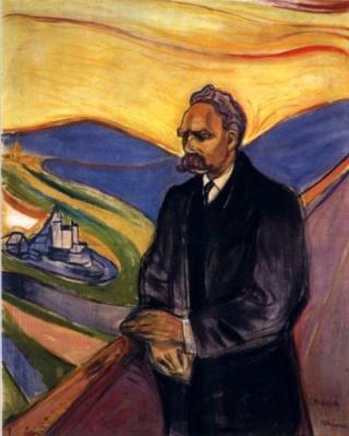 Friedrich Nietzsche Nie10
