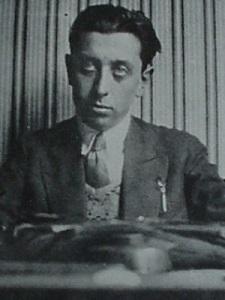 Robert Desnos Robert10