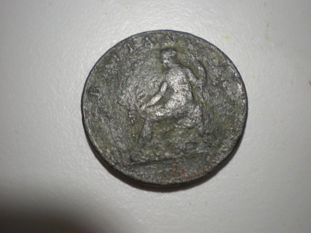 Monnaie de 1820 pour ID 20070127