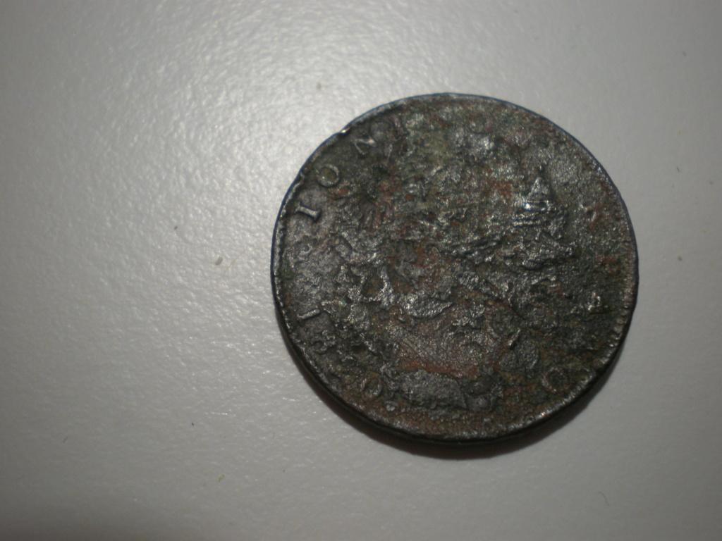 Monnaie de 1820 pour ID 20070128