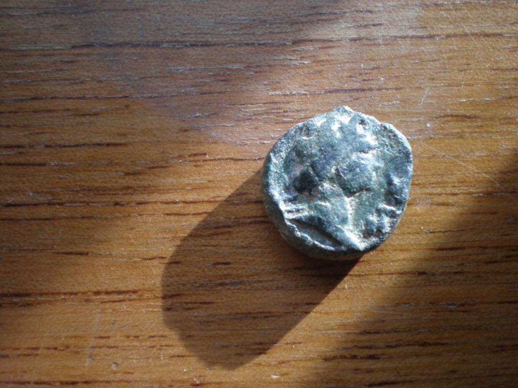 Petit bronze pour ID 20070129