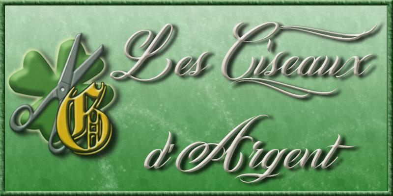 Atelier de couture Les Ciseaux d'Argent
