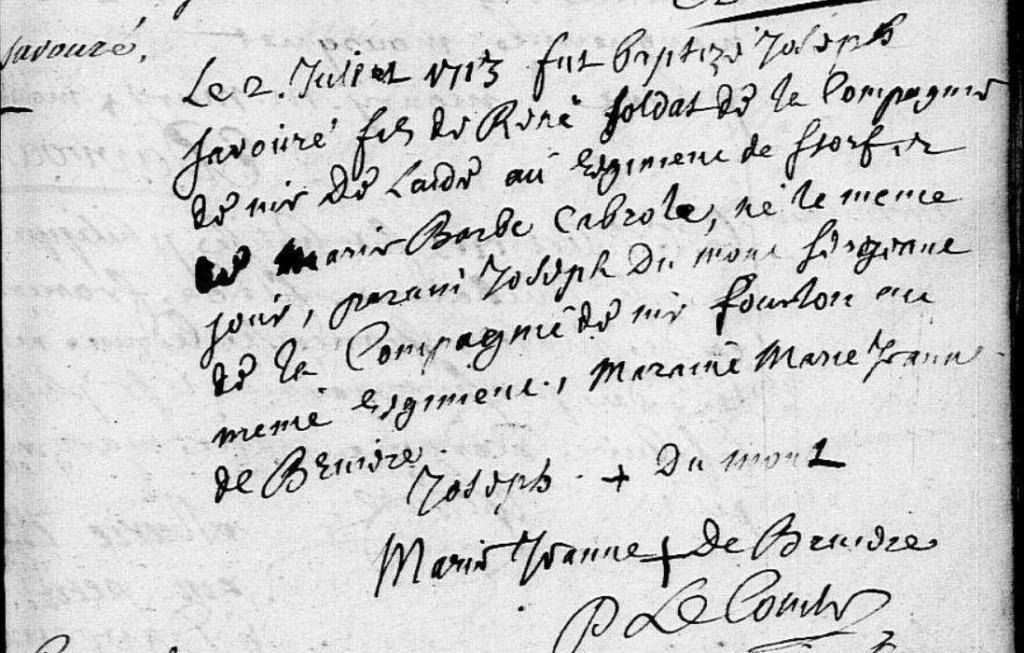 le régiment de STORFF infanterie espagnole dans l'armée de Flandre début 18ème s Savour10