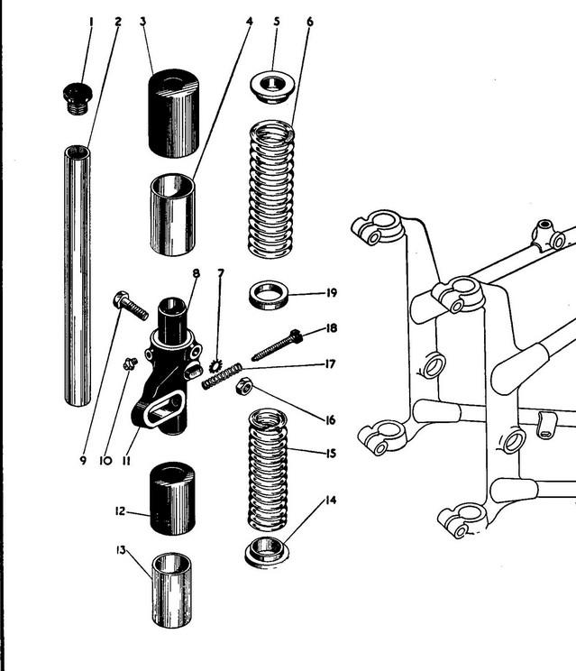 amortisseur A10 coulissante A10_co11
