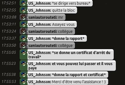 [C.H.U] Rapports d'actions RP de US_Johnson Rp1_510